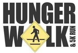 HUNGER WALK 2011