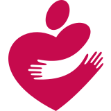 Community Action Heart Logo